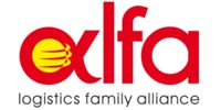ALFA Logistics Network