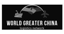 World Greater China Logistics Network